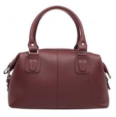 Женская сумка Marsh бордовая