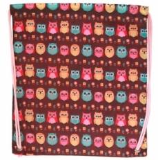 Мешок для обуви Owl 336945