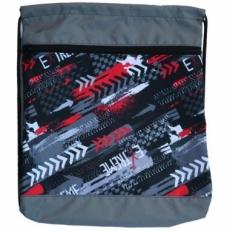 Школьный мешок для обуви Extreme 336912
