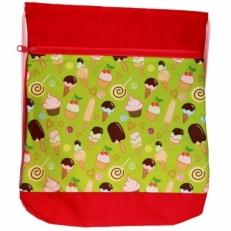 Детский мешок для обуви Ice cream 336914