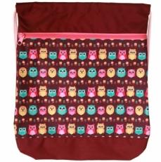 Мешок для сменной обуви Owl 336915