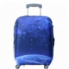 Чехол на чемодан MilkyWay-M