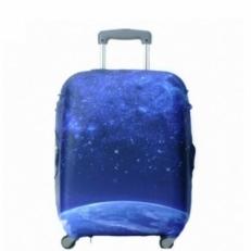Чехол на чемодан MilkyWay-S