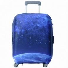 Чехол на чемодан MilkyWay-XL