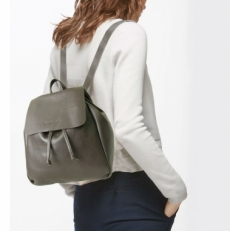 Рюкзак женский серый KSK5107