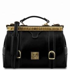 MONALISA - Женская сумка саквояж из кожи