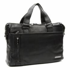 Мужская сумка Vip Collection 108471 черная