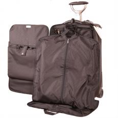 Мужской чемодан 12258-01 фото-2