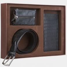 Подарочный набор NP007 черный