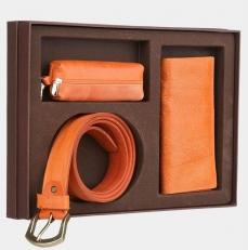 Подарочный набор NP0011 оранжевый