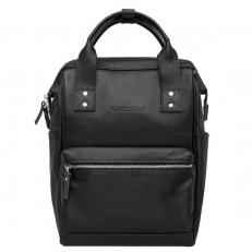 Сумка рюкзак черный Neish