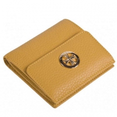 Женский кошелек 9566 N.Polo Yellow
