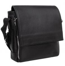 Маленькая мужская сумка Norton черная