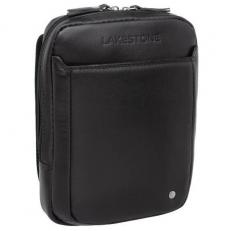 Маленькая черная сумка Oakland