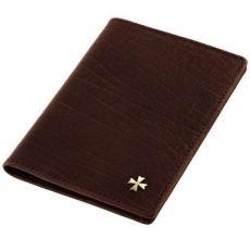 Обложка на паспорт 9162 N.Vegetta Brown