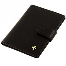Обложка на паспорт  9180 N.Vegetta Black