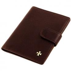 Обложка на паспорт  9180 N.Vegetta Brown