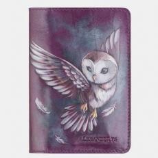 Обложка для паспорта «Хранители снов»