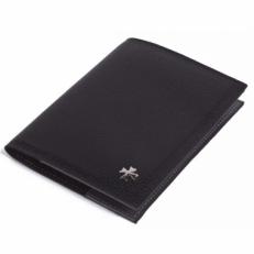 Обложка на паспорт Vasheron 9161 N.Polo Black