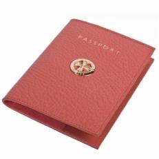 Обложка на паспорт Vasheron 9161 N.Polo Coral