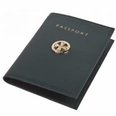 Обложка на паспорт Vasheron 9161 N.Polo Green