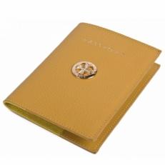 Обложка на паспорт Vasheron 9161 N.Polo Yellow