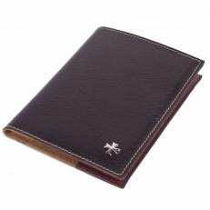 Обложка на паспорт Vasheron 9161 N.Vegetta Brown