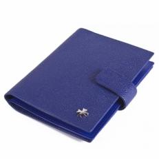 Обложка для автодокументов Narvin by Vasheron 9175 N.Cavalli Ultra Blue