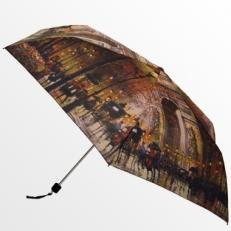 """Маленький зонт Ame Yoke """"Триумфаьная арка"""""""
