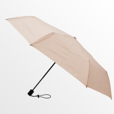 "Женский зонт Ame Yoke ""Бледно-розовый"""