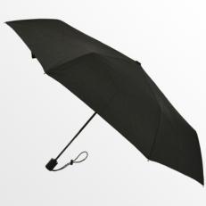 Зонт мужской черный Ok-55-B