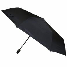 Зонт семейный ОК65-b черный