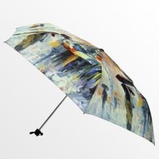 "Маленький зонт Ame Yoke ""Акварель"""