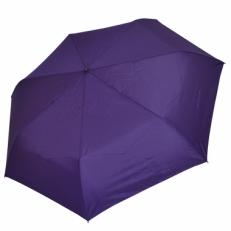 Зонт Ame Yoke Ok-55P-5 фиолетово-синий