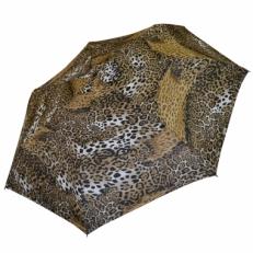"""Женский зонт """"Леопард"""""""