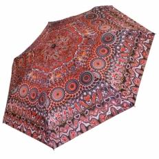 "Маленький зонт Ame Yoke ""Узоры"""