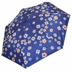 """Маленький зонт Ame Yoke """"Цветочный каприз"""""""