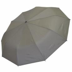 Зонт мужской серый OK-58-10B-3