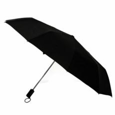 Зонт мужской черный OK-58-10B-1
