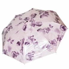 Зонт женский Ame Yoke розовый