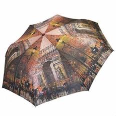 """Зонт женский """"Триумфальная арка"""""""