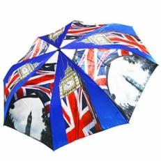"""Зонт женский """"Британский флаг"""""""
