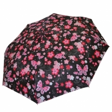 Женский зонт Ame Yoke Ok-582-4