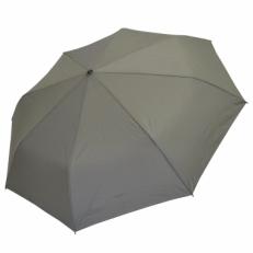 Зонт мужской Ok-58B-3 серый