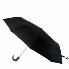 Зонт мужской ОК60-hb-1 черный