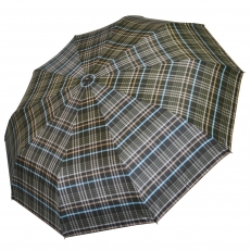Зонт мужской Ok-70-10CH клетка