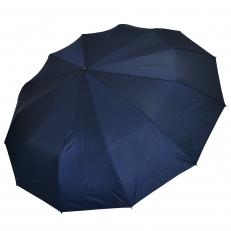 Зонт мужской Ok-70-12B синий