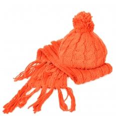 Шапка и шарф 95Ш1А-101-2