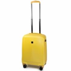 Чемодан на колесах 808 20 желтый