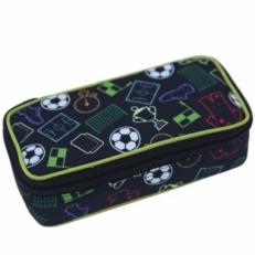 Пенал для школы Soccer 335761